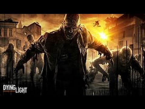 Dying Light Campaign | The Museum