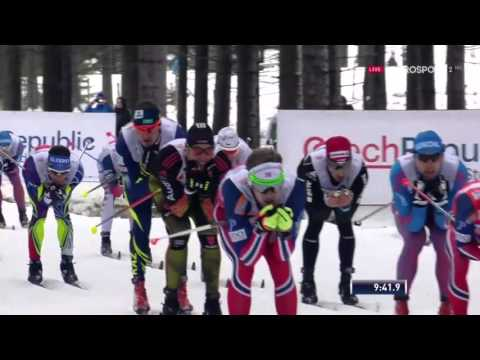 Nove Mesto Relay Men