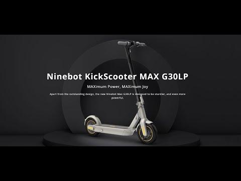 Ninebot MAXG30LP - Image