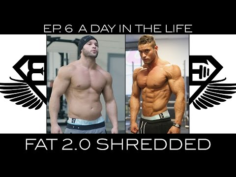 """FAT 2.0 SHREDDED - EP 6 """"A Day in the Life"""""""