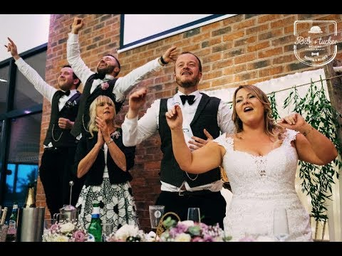 Charlotte and Adrian - Wedding of The Week