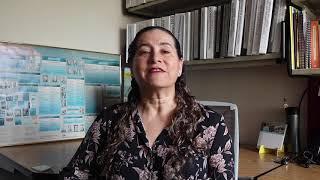 #TresPuntos - (Re)pensar el género - María Antonieta Gutiérrez Falcón
