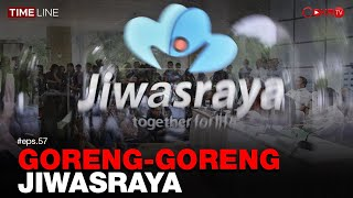 GORENG-GORENG JIWASRAYA | Denny Siregar