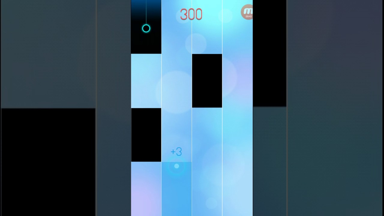 Deito In Piano Tiles 2