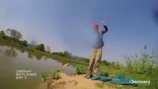 Рыбалка - Колесо: игра на выживание