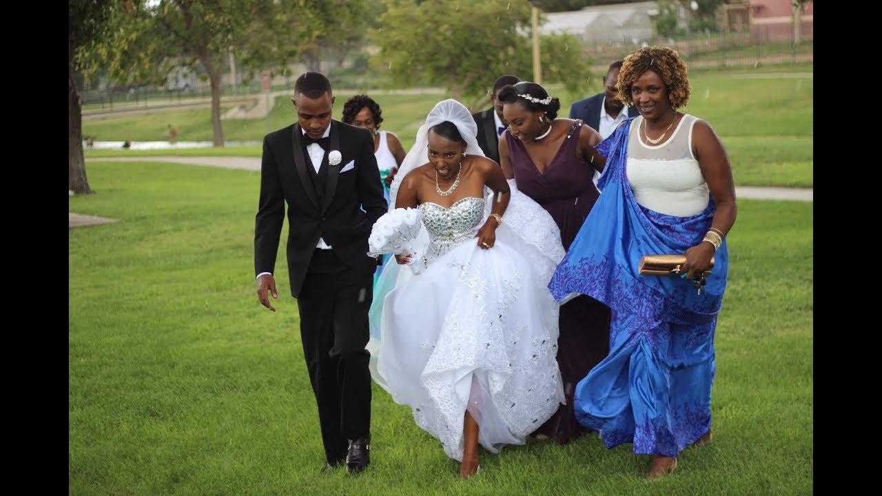 The Best Wedding Ever Tresor Odeth
