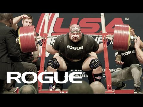 the 2017 arnold sports festival rogue powerlifting 4k youtube