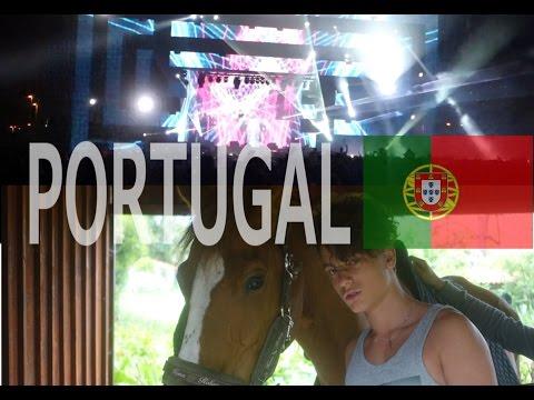 Ratsastusta ja rantafestareita!? PORTUGALI MATKA