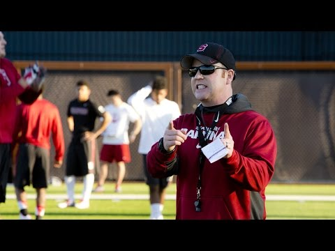 How Yoga and Mindfulness Help Stanford Football Win