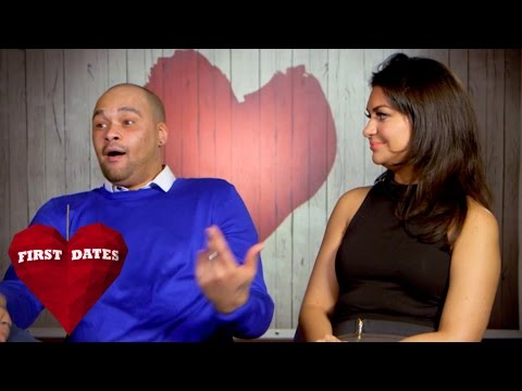 Showing Off Dance Moves On A First Date | First Dates