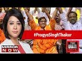 When will Election Commission act against Sadhvi Pragya? | The Urban Debate With Faye D'souza