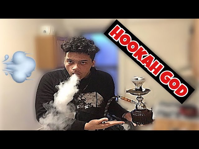 HOW TO SETUP THE PERFECT HOOKAH!!! **MUST WATCH**