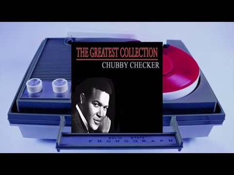 Chubby Checker - The Greatest Collection