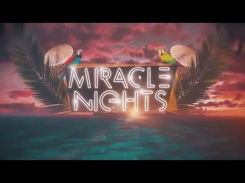 Miracle Nights a Caribbean Fairy tale with P-Square