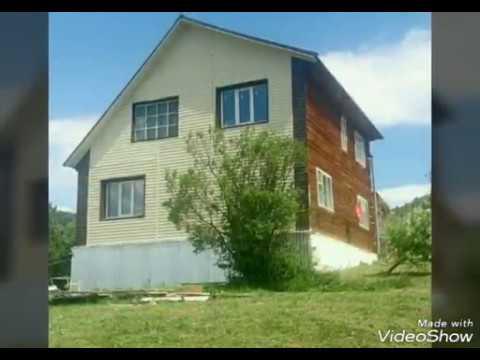 Республика Алтай. Чойский район. Продам дом