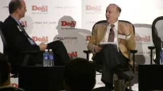 M&a Outlook 2009: Bulldog Investors Phillip Goldstein ...