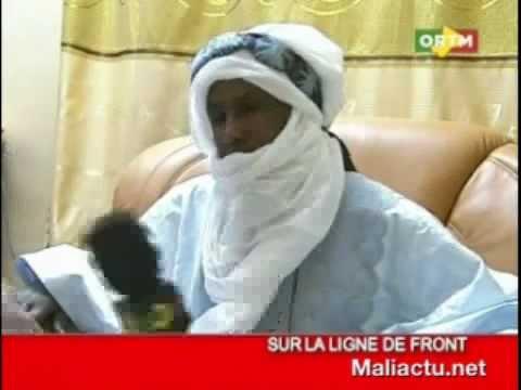 Ag Hamatou : le MNLA illégitime chez les touaregs de Ménaka