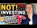How Tesla is like bitcoin - Buy both? Tesla stock ...