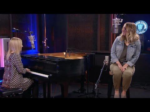 Mormon Channel Studio - Ashley Hess and Amber Lynn