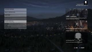 FacelessJeff725's Live on Ghost Reacon Fallen Ghost  DLC part 2