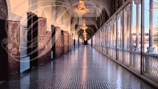 Palais royal rabat maroc القصر الملكي الرباط المغرب
