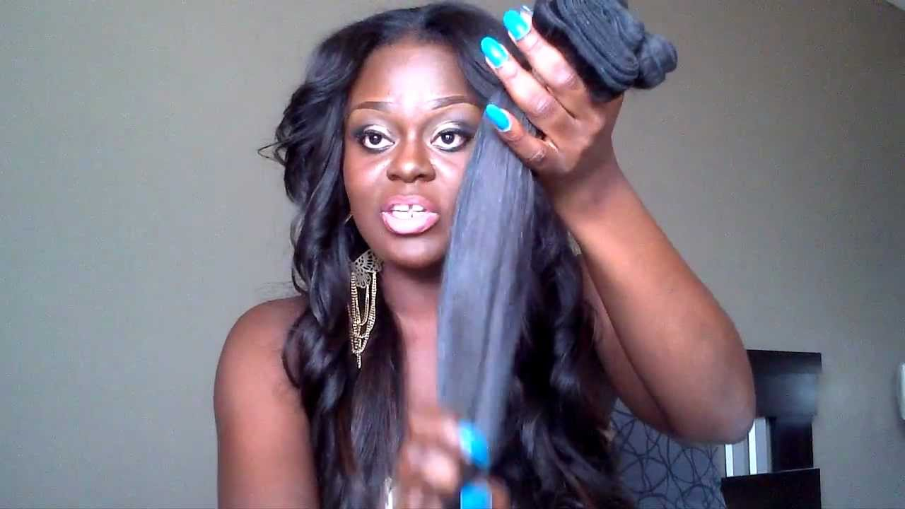 Divvalicous Brazilian Hair Faqs Bundlesoz Grams Etc Youtube