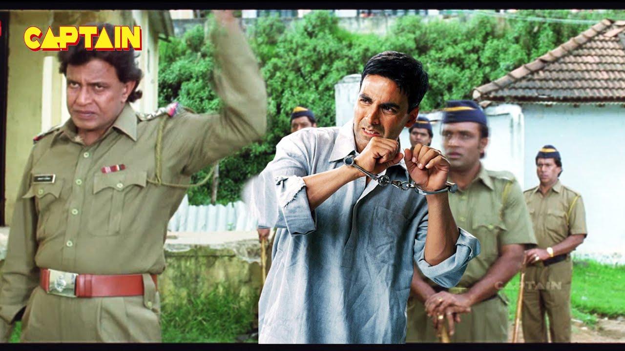 """अक्षय कुमार, मिथुन की अब तक की सबसे खतरनाक फिल्म """"शेर-ए-हिन्दुस्तान और ज़ालिम """"#Mithun #Akshay kumar"""
