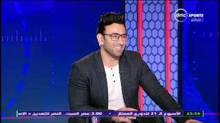 الحريف - ابراهيم فايق : قفشت احمد عفيفي