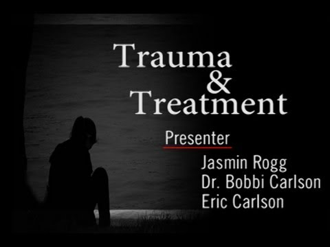 A Webinar on Trauma and Treatment Programs at Sovereign Health Group