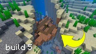 ПОДРОБНЫЙ ОБЗОР Minecraft PE 1.2.13.11 - build 5 (Скачать)