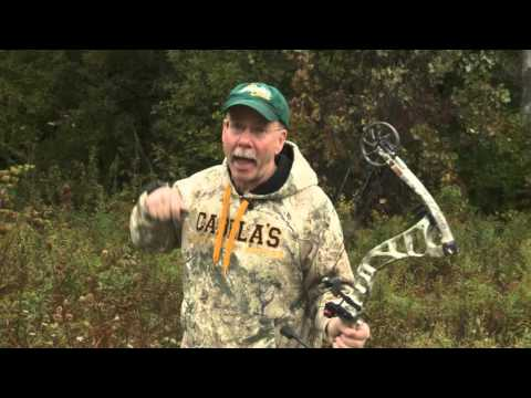Draw Weight During Bow Season | Cabela's Deer Nation