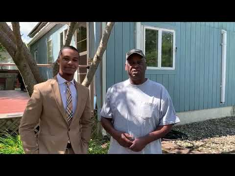 Jersey Shore Property Solutions Testimonial - 1222 9th Ave, Neptune City, NJ 07753