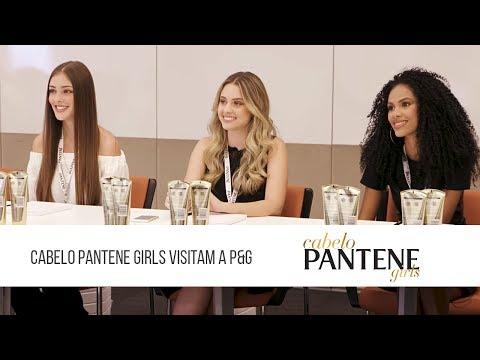 Cabelo Pantene: vencedoras visitam P&G e Facebook   Pantene BR