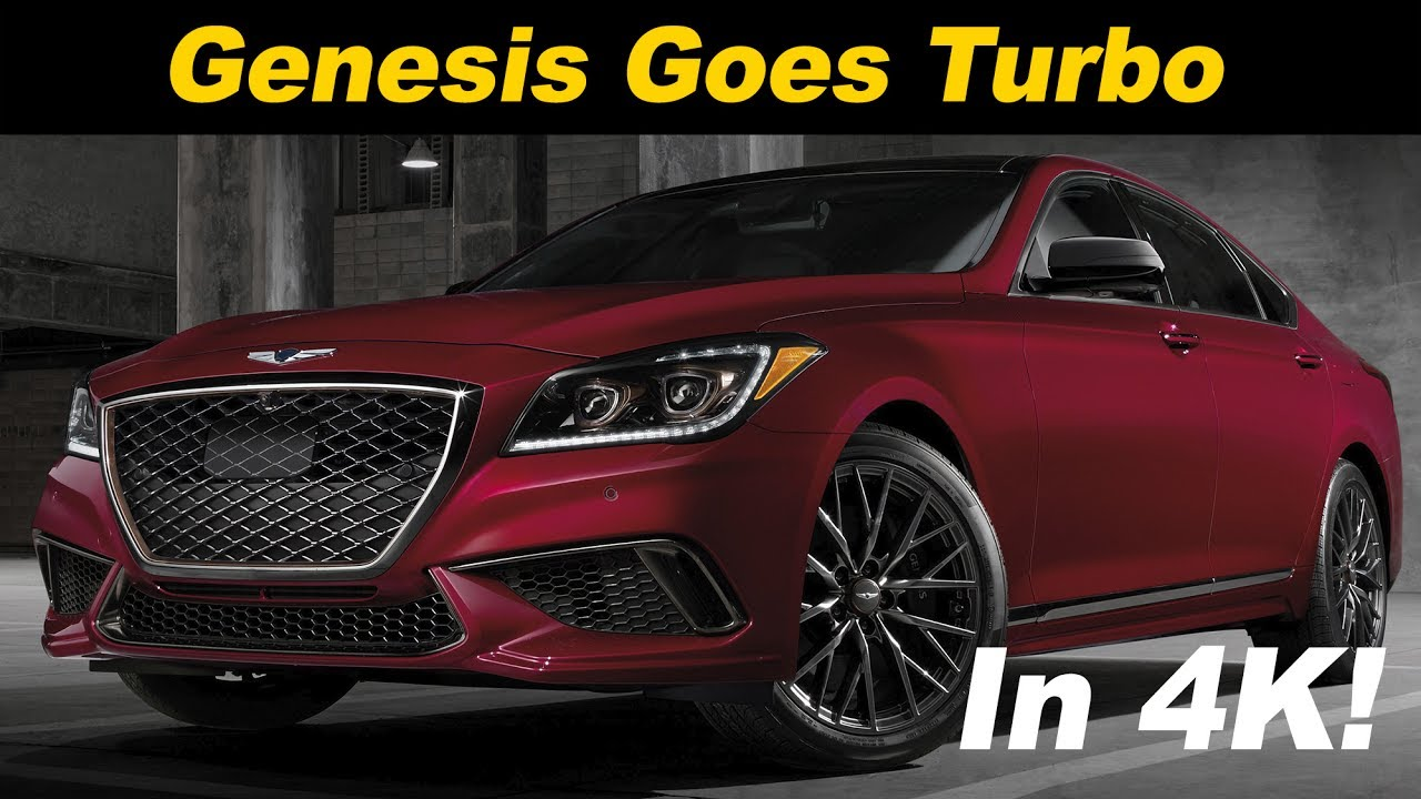 2018 genesis g80 3 3t sport review and road test in 4k uhd youtube. Black Bedroom Furniture Sets. Home Design Ideas