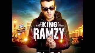 King Ramzy -  Ndir raï-i  (Audio)