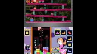 (TAS) Tetris DS: Standard Mode 200 Lines Marathon cleared in under 2 minutes