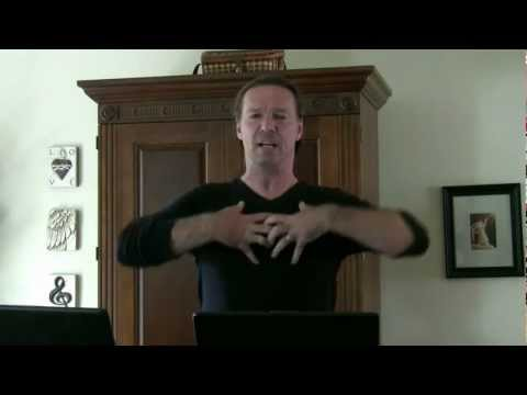 Learn How To Sing / SHINE DOWN - BRENT SMITH