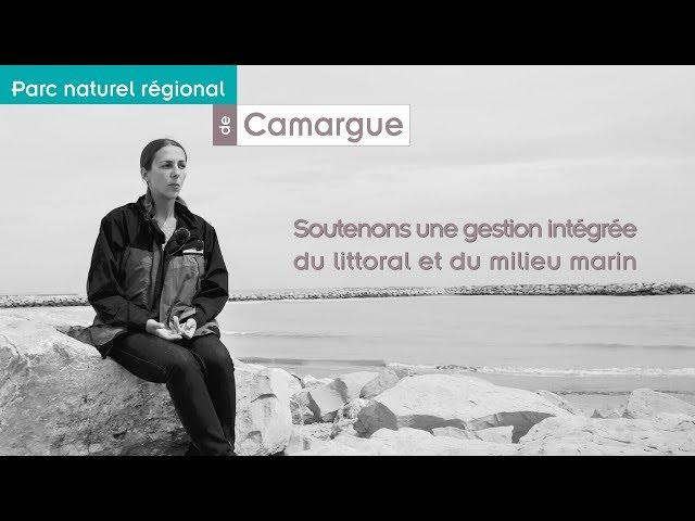 Contrat de delta Camargue : littoral (9/10)