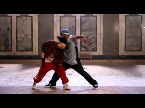 DJ Ironik - Tiny Dancer Hold Me Closer // Streetdance OST