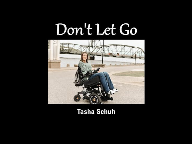 """Check Out """"Don't Let Go"""" by Tasha Schuh!"""
