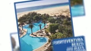 Fuerteventura Beach Holidays | Perfect Holiday Destination