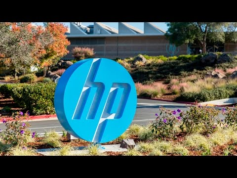 Hewlett Packard stock price 'insanely low' after corporate split