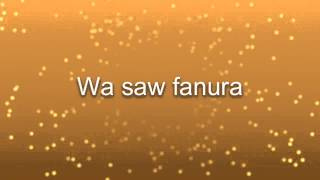 """Antonia - Jameia(Lyrics)"