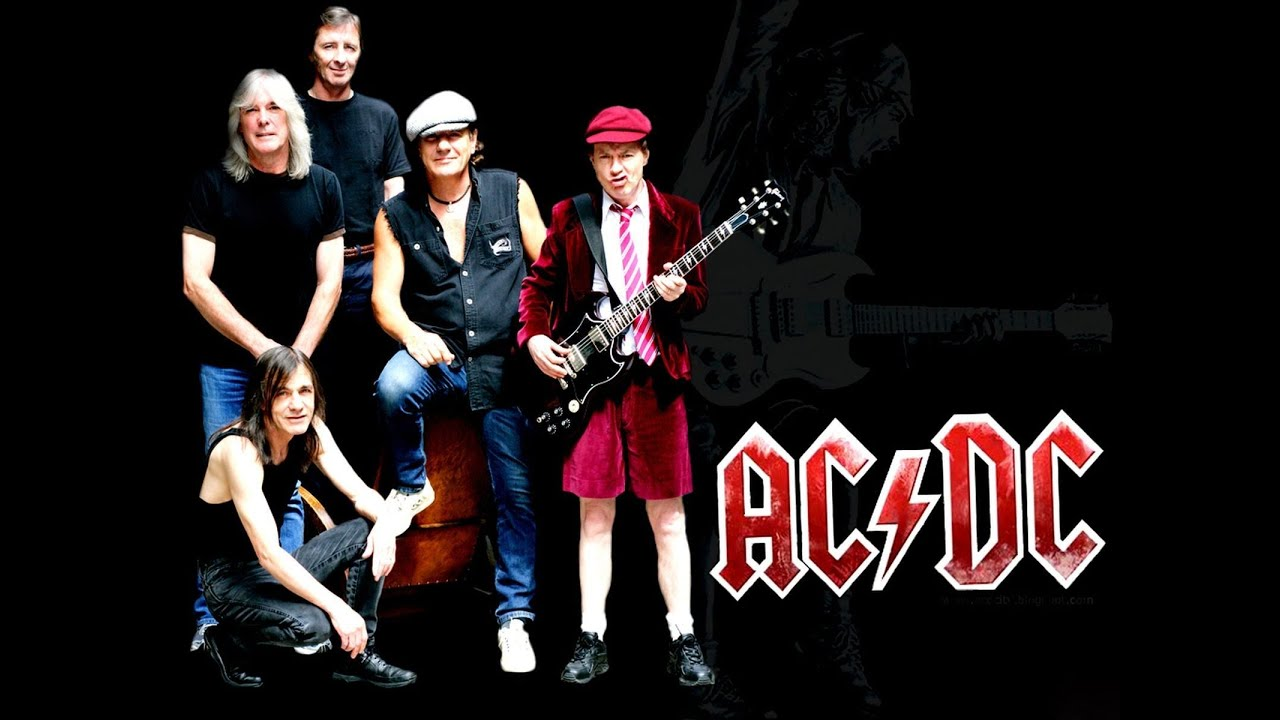 the top 10 greatest ac dc songs of all time ranked 2014 youtube
