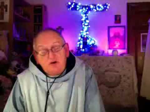 Christian Mystics Part 16 Meister Eckhart (1) by Brother Sean
