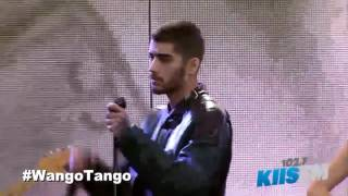 Zayn Like I Would KISS FM.