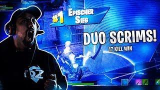 40 Mann Scrim Lobby | 19 Kill Gameplay aus Tilted - Amar