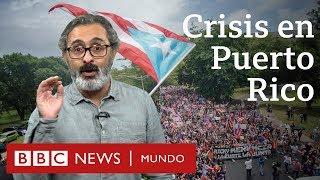 Cómo es la relación de Puerto Rico con Estados Unidos y cómo afecta a su economía