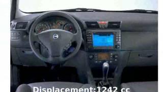2001 Fiat Stilo 1.2 - Info