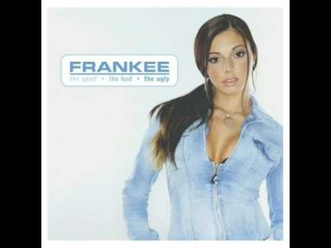 Frankee - Don't Be Mad